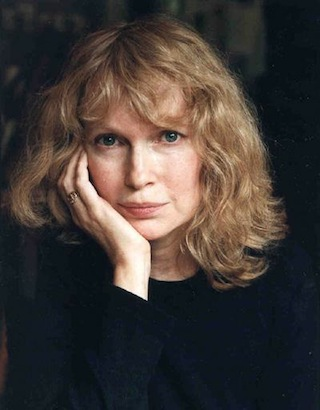 Mia Farrow singing last unicorn